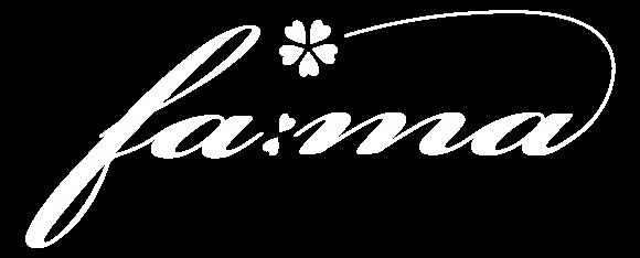 社交ダンス用アクセサリー『Fama』