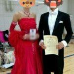 8/28 kuromi2様から「赤ドレスとフロート&付属アクセのリフォーム」へのレビューを頂きました♪